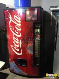 Coca Cola Vending Machine For Sale Inspiration Royal RVCC 48 Soda Vendor Vending Machine For Sale In California