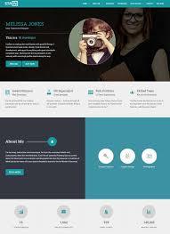 Resume Portfolio Wordpress Theme Free A Good Resume Example