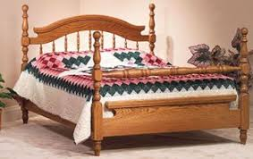 wood spindle bed. Beautiful Bed Intended Wood Spindle Bed L