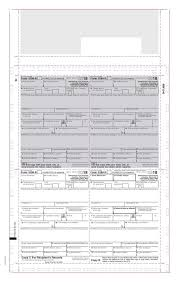 Blank Po Form Fascinating 488R Tax Form 48Up Box Blank Pressure Seal Laser W48TaxForms