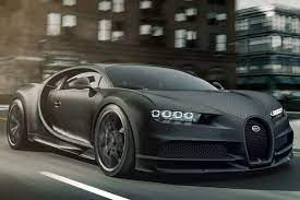 Dealers to get the car for three days only. The Car Inspired By The Most Beautiful Bugatti In The World Private Edition