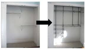 wire shelving rubbermaid closet instructions