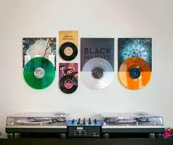 25 best vinyl record storage ideas