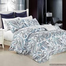 sicily duvet cover set by daniadown sicily cotton 250 paisley bedroom