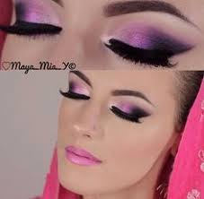 pink and purple eye makeup tutorial makeup