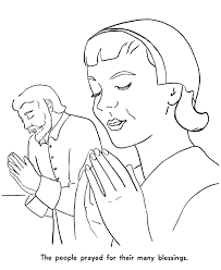 In addition, the kid is carried away and does not bother his mother while she does her business. Prayer Coloring Pages Best Coloring Pages For Kids