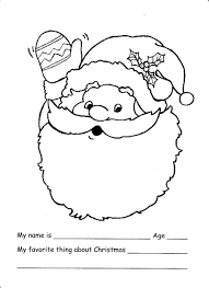 Small Picture And Santa Claus For Kids Rudolph Santa Pictures To Color And Santa