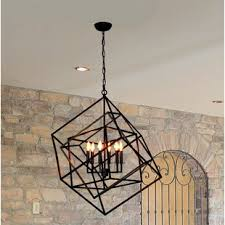 industrial lighting chandelier. Fine Industrial Alluring Industrial Chandelier Lighting With Popular Interior Design Set  Study Room Chandeliers You Ll Love Wayfair To E