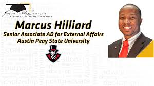 Where Are They Now? - Marcus Hilliard - National Association of ...