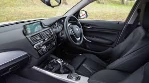 Coupe Series bmw 1 series wheelbase : BMW 116d Efficient Dynamics Plus (2015) review by CAR Magazine