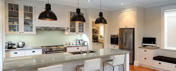 Neo Design custom kitchen design villa renovation shaker style Auckland