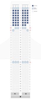 De Havilland Dash 8 400 Seating Chart Seat Maps