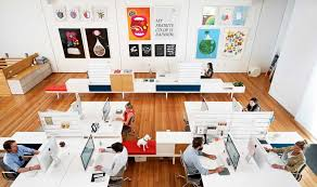 ways to decorate office. Photography Or Marketing Try To Decorate Your Office In A More Artistic Way: Full Of Colours And Even Using Furniture Transgressive Style. Ways