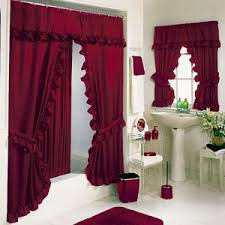 window sheers styling tips and ideas for interior decoration. Bathroom Purple Window Curtains Appealing Red Design Ideas U Decors Tips For Sheers Styling And Interior Decoration