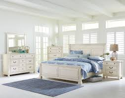 Derwent Standard Configurable Wood Bedroom Set