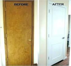 cost to replace interior doors cost to repla interior door handle jamb install or doors in
