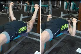 Chest Workout 4 U2013 Decline Bench Press By MunFitnessBlogcomDecline Barbell Bench