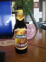 Alcohol In Heineken Vs Heineken Light Heineken Oud Bruin Wikipedia