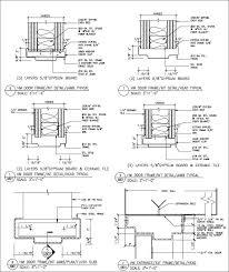 modern door jamb detail. Simple Modern Door Jamb Detail Cad Inside Modern