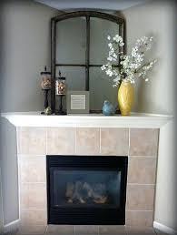 natural gas fireplace mantel mantel idea vent free gas fireplace mantel packages