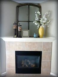 natural gas fireplace mantel mantel idea vent free gas fireplace mantel packages