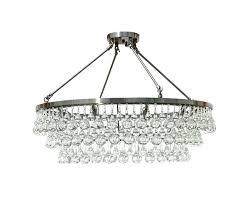 flush mount glass drop crystal chandelier chrome light up flush mount crystal chandelier candice 4 light