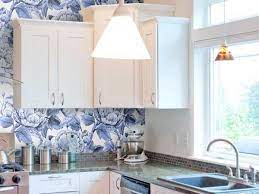 35+ Kitchen wallpaper ideas - modern ...