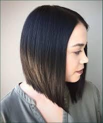 Straight Hair With Bangs Evahair Special Medium Length Straight