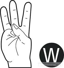Letters In Sign Language Sign Language Alphabet Printable Coaching ...