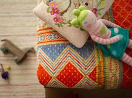 Why Do We Love Kantha Quilts | Blog | Eyes of India & Cushion Covers Adamdwight.com