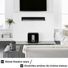 sonos playbar wall mount kit black