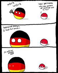 The German - Keep Working Picture Meta
