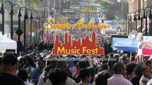 2022 southern star music festival: Sweet Auburn Music Fest 2021 An Event In Atlanta Georgia