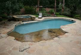 beach entry swimming pool designs. Simple Pool Natural Free Form Swimming Pools Design 221 With Beach Entry Pool Designs C