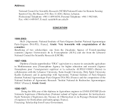 How To Write A Resume For College How To Write An Activities Resume For College Application High 23