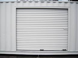 40 foot Container with roll up door for sale from getSimpleBox ...
