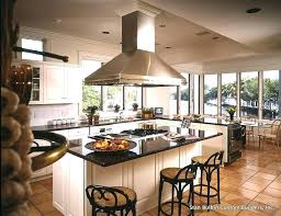 kitchens with island stoves. Kitchen: Kitchen Island With Stove Top Tropical None Regarding Range Ideas Stoves And Ovens Kitchens W