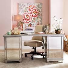 mirrored office furniture. Hayworth Mirrored Storage Desk Goodglance Intended For Office Design 15 Furniture