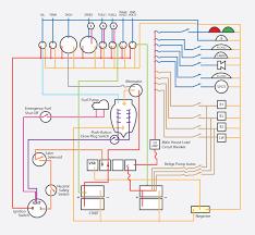 rewiring a classic mako boat design net boat wiring tips at Boat Electrical Diagram