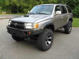 painted limited fender flares pic request - Toyota 4Runner Forum ...