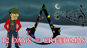 Assassin's Creed Christmas Special: 12 Days of Creedmas (Song ...
