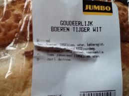 koemelkallergie brood