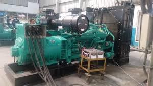 Image Modular Kirloskar Industrial Power Generators Power 415 Azominingcom Kirloskar Industrial Power Generators Power 415 V Rs 500000 set