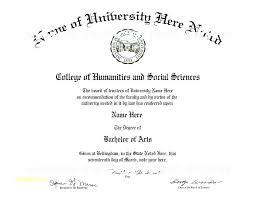 Fake Diploma Template D Degree Certificates Helenamontana Info