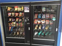 Laundry Detergent Vending Machine Interesting Vending Machines For Snacks Detergentssoftners Yelp