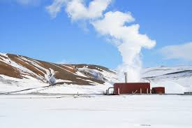 advantages of solar power clean energy ideas a geothermal power plant producing clean geothermal energy