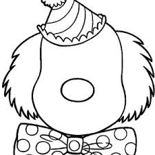 Small Picture Water Works Face Coloring Page Water Works Face Coloring Page