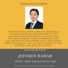 What Does Jeffrey Bahar Deputy Ceo Of Spire Research And