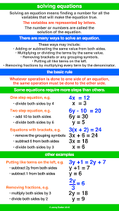 solving equations a maths dictionary for kids quick reference by jenny eather