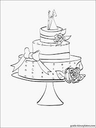 Kleurplaten Verjaardag Papa Samples Kleurplaat Bruidstaart Archidev
